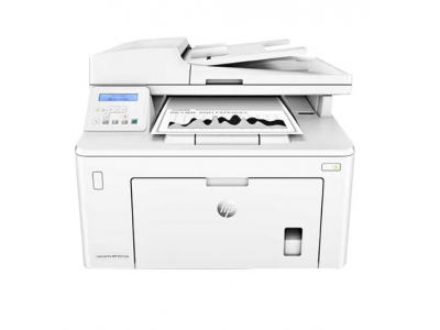 惠普HP M227SDN自动双面激光多功能打印机 扫描复印机网络一体机