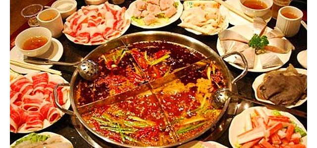 颇受市场欢迎的四川火锅究竟好在哪里