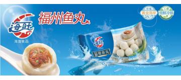 海旺速冻食品品牌