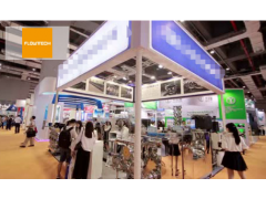 中国上海市国际泵管阀展览会