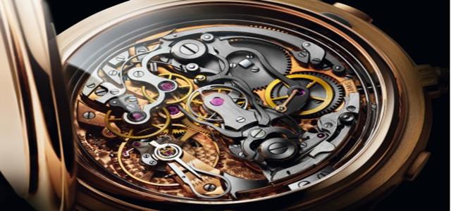 手表哪个牌子好?爱彼,时光带不走的好品质