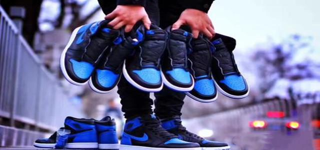 抓住球鞋市场的百亿商机,Yoho!推出球鞋交易平台UFO