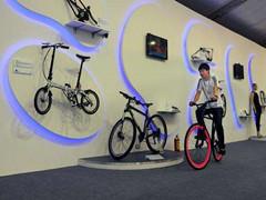 2019第十九届中国北方国际自行车电动车展览会