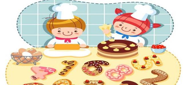 儿童食品其实并无特殊之处,用辨别的眼光为宝贝挑选食物