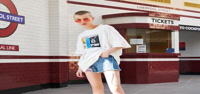 SY+邀您共赴夏季品牌订货会,看《音漫空间》展现青春活力