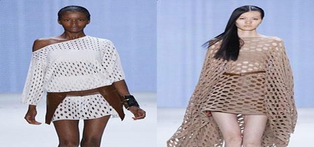 ALLUDE品牌女装 来自德国美丽诱惑的羊绒服饰