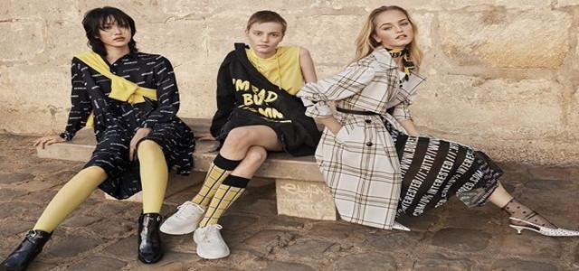 品牌女装ONLY 营造年轻人卓而不群的多元时髦风尚