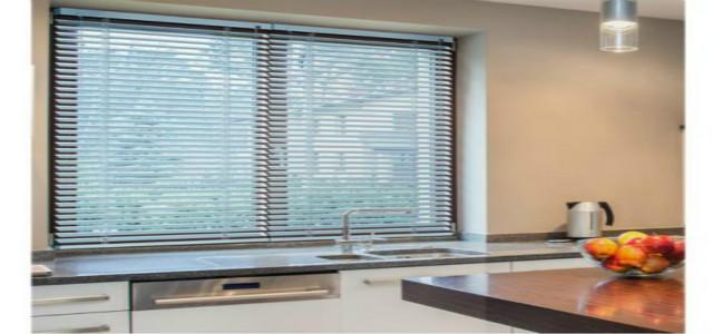 百叶窗十大品牌排行 哪个品牌的百叶窗好?