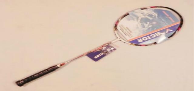 羽毛球民族品牌VICTOR聘请蔡赟代言 促进专业与潮流的结合