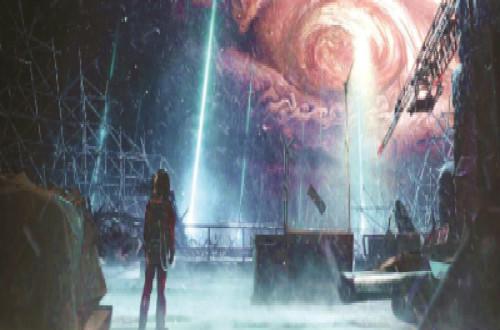 全球最成功的十大科幻小说作家