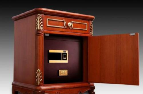 保险箱十大品牌 哪个品牌的保险箱好 保险箱品牌排行榜
