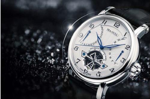 国产手表十大品牌排行榜 国产哪个品牌的手表好