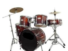 架子鼓的基本构造与演奏方法 如何保养架子鼓