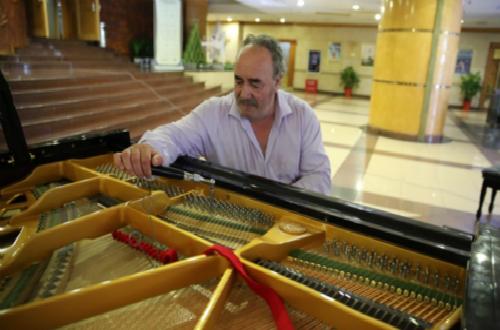 卡罗德钢琴的意大利工艺经典:塞拉音源系统