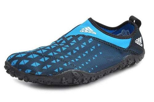 涉水鞋什么品牌的比较好,阿迪达斯新品涉水鞋震撼来袭