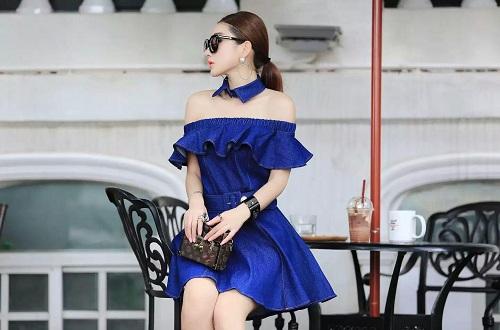 连衣裙十大品牌,哪个牌子的连衣裙比较好