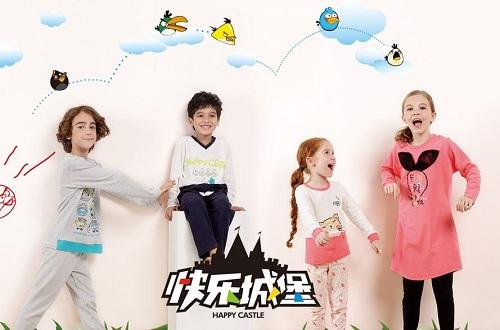 童装品牌快乐城堡总裁李庆明专访:让品牌与消费者产生共振