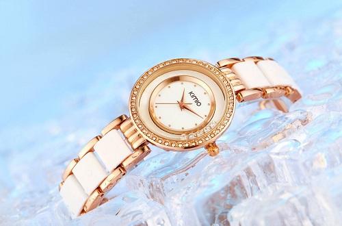 女士手表品牌哪种好,如何选购女士手表