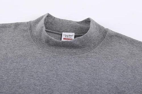 棉毛衫十大品牌,什么牌子的棉毛衫质量好