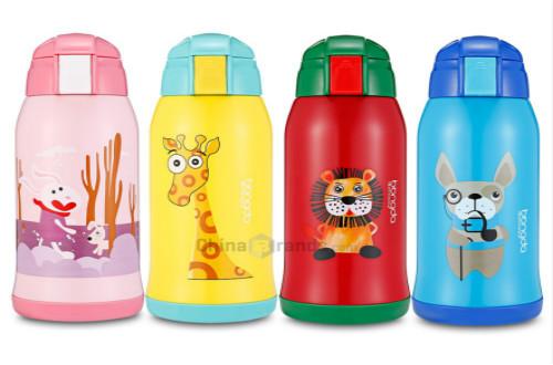 儿童保温杯十大品牌,什么品牌的保温杯安全又保温