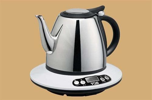 家电民族品牌鸿雅电热水壶被曝光质量不合格