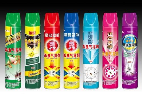 如何选购杀虫剂品牌,什么牌子的杀虫剂比较好