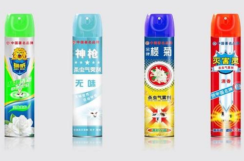 杀虫剂品牌推荐,家用杀虫剂什么牌子的好