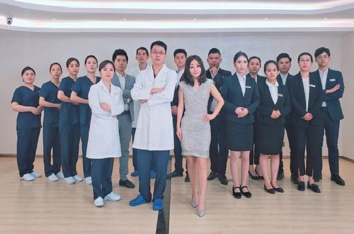 专访HA无痛定制丰胸专家潘伟:一个专注雕琢乳房的男人