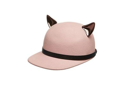 一流帽子品牌Shine Li设计大师专访:细节决定艺术品质