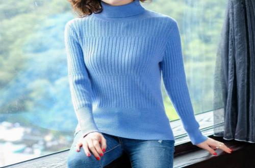 女毛衣品牌名歌沉稳雅致 精益求精 欢迎批量订购