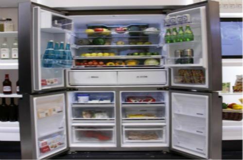 美的冰箱品牌,智能不是噱头,要回归本质