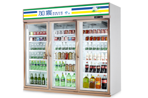日常生活中使用商用冰箱应该注意哪些保养技巧