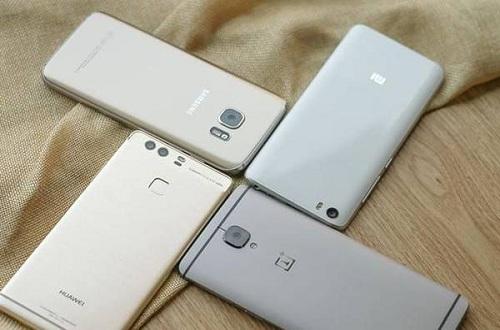 华为手机品牌发展史,民族品牌手机有哪些