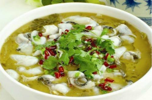 在张家界如何学习正宗酸菜鱼技术?