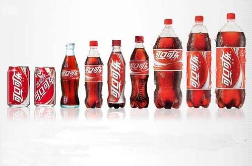 饮料品牌可口可乐的意外诞生之谜