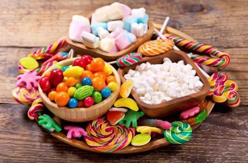 什么品牌的软糖好吃?世界驰名十大软糖品牌列表