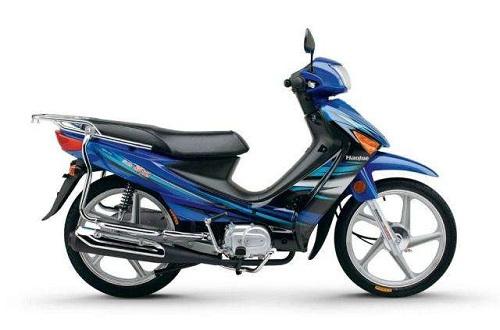 盘点摩托车有哪些品牌,什么牌子的摩托车比较靠谱