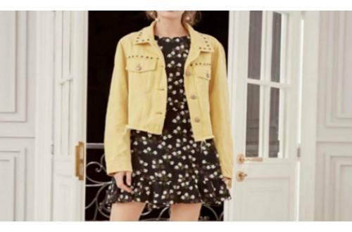 摩登文艺女装品牌西蔻 英伦高街设计满足时装迷高品质需求