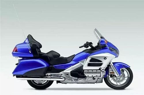 畅销的摩托车品牌有哪些,知名摩托车品牌