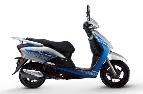 踏板摩托车哪种牌子质量好,好摩托车品牌