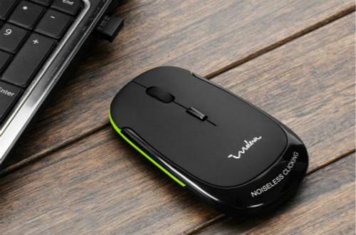 无线鼠标十大品牌,哪种无线鼠标用着效果最好?