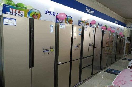冰箱市场再度消费升级,知名冰箱品牌海尔创新保鲜技术