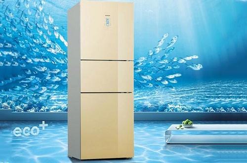 高端冰箱品牌西门子被曝光质量严重下降
