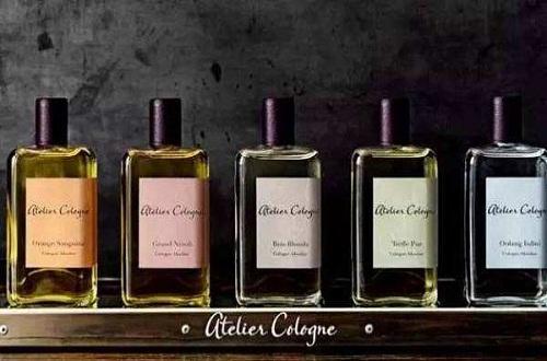 高档香水品牌欧莱雅将投1500万欧元强化香水产能