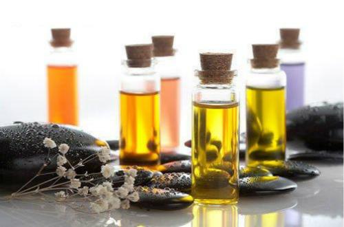 家中常备五种精油可以解决很多日常中的小问题