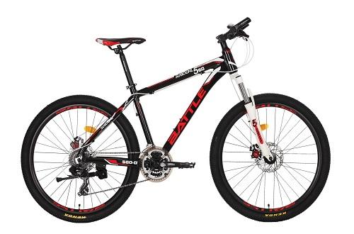 山地自行车品牌有哪些,山地自行车十大品牌排行
