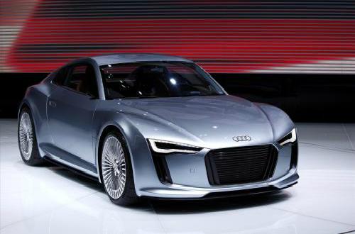 高级豪华轿车十大品牌,哪种品牌的车最能彰显尊贵?