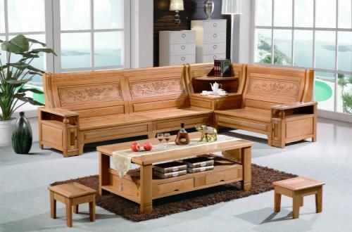 国内实木家具十大品牌,哪种家具质量最好?