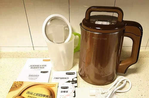 家用豆浆机品牌九阳品牌专访,如何打破单品困局