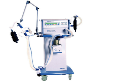 世界呼吸机十大品牌,什么牌子的呼吸机效果最好?